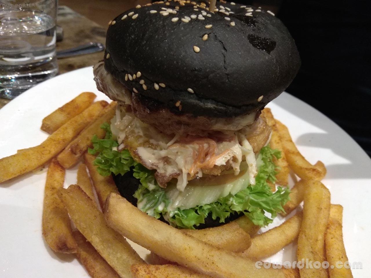 Fusion Asian Western Food at Uncle Don – @ I Blog